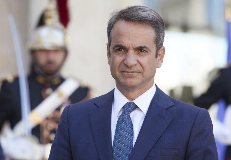 Κυρ Μητσοτάκης: Έγκλημα κατά της ανθρωπότητας η γενοκτονία των Αρμενίων