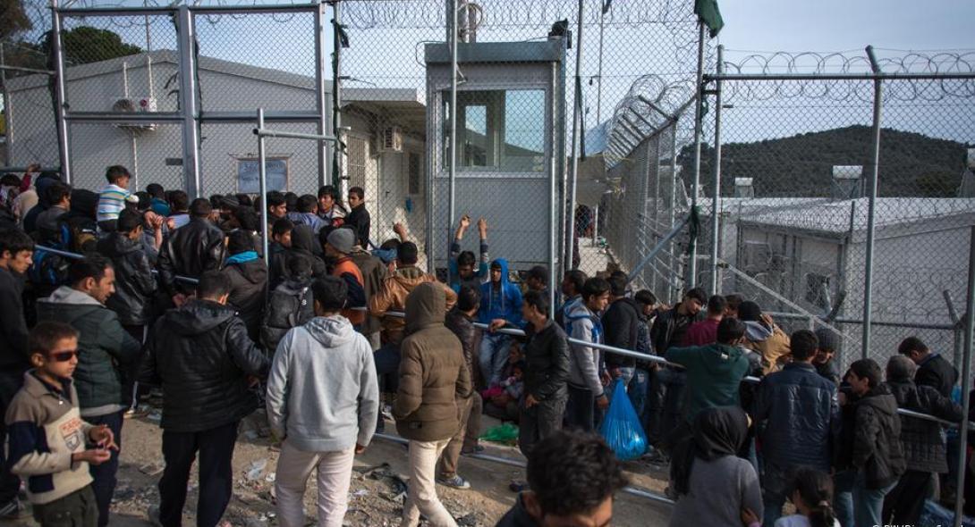 Το νέο αφήγημα των ΜΚΟ-δικαιωματιστών: Αποφυλάκιση κρατουμένων, απελευθέρωση μεταναστών