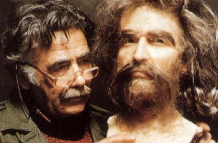 Όσο υπάρχουν τέτοιοι Έλληνες: Παύλος Βρέλλης, ο άνθρωπος που έφτιαξε με τα χέρια του την ιστορία της χώρας μας σε κέρινα ομοιώματα