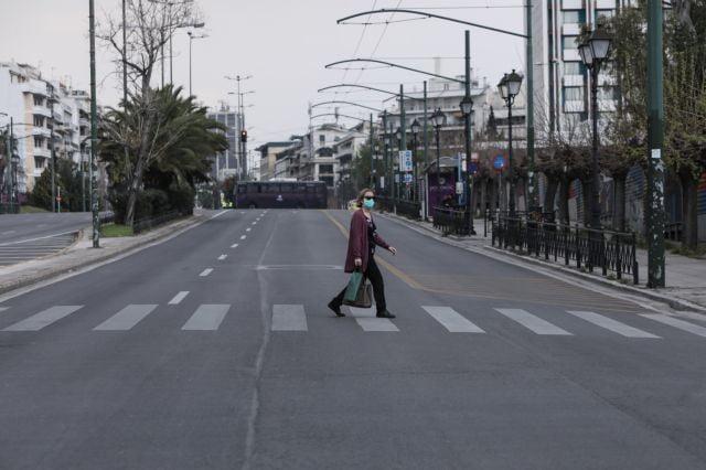 Κορωνοϊός: Οι Times του Λονδίνου αποθεώνουν τους Έλληνες για την πειθαρχία τους στα μέτρα