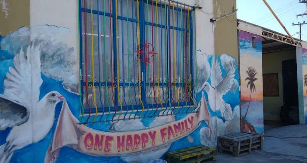 Βρες ποιος είναι ο πραγματικός φασίστας – Τι κρύβεται πίσω από την προβοκάτσια της πυρπόλησης της δομής «One Happy Family» στη Μυτιλήνη;