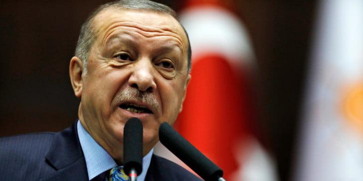 Κόλαση στην Τουρκία με Ερντογάν – Έξαλλοι προπονητές, αθλητές – Ξέσπασμα Φατίχ Τερίμ!