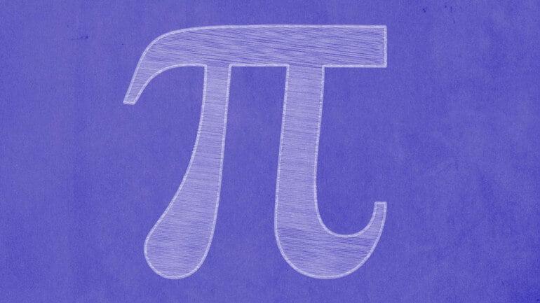 Η μαγεία του αριθμού π = 3,14 εορτάζεται ως παγκόσμια ημέρα
