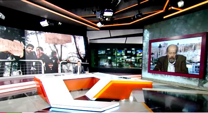 Δημήτρης Κωνσταντακόπουλος: Ο Ερντογάν μας φέρνει κοντύτερα σε καταστροφικό πόλεμο | Russia Today