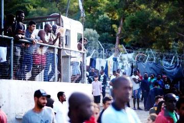 Εθνικό δώρο: Υπέγραψαν παραμονή της 25ης Μαρτίου Κοινή Υπουργική Απόφαση για 28 ΧΟΤΣΠΟΤ σε όλη την Ελλάδα, τα περισσότερα σε στρατόπεδα… υπάρχει μέσα στην Ελλάδα παράλληλο σύμπαν χωρίς κορωνοϊό…;;