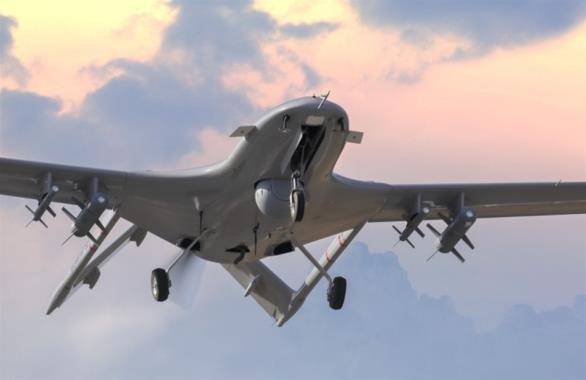 Προσοχή σ' αυτήν τη νέα απειλή – Οπλισμένα τουρκικά drones σε Αιγαίο και Έβρο