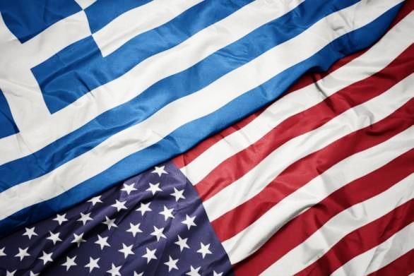 Εκδήλωση με ομιλητή τον Πρέσβη ε.τ. κ. Αλ. Μαλλιά: Οι ελληνοαμερικανικές σχέσεις κατά την περίοδο Τραμπ