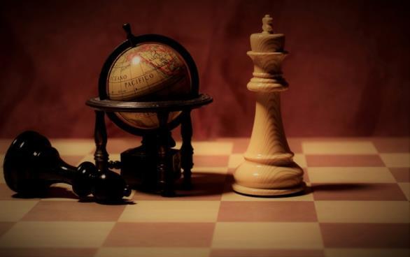 Γεωπολιτική και γεω-ιδεολογία στη σημερινή κρίση