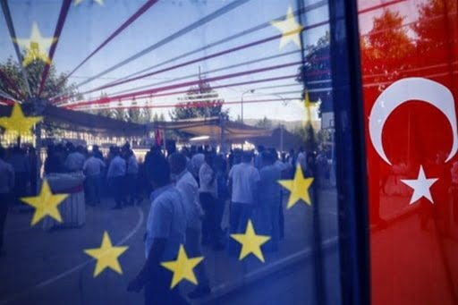 Γερμανικός τύπος: Κανείς στην Ευρώπη δεν θέλει ανοιχτά σύνορα – Ο κίνδυνος νέας κρίσης με την Τουρκία δεν έχει τελειώσει
