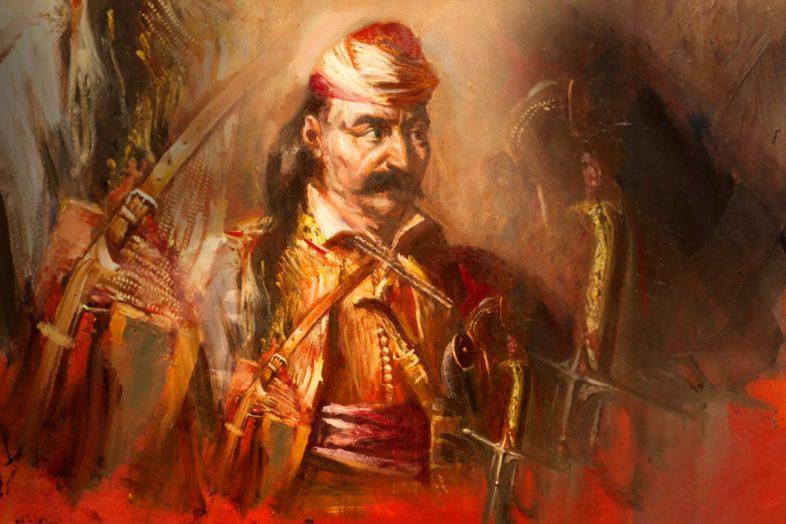 Θεόφιλος, ο ζωγράφος της λαϊκής ρωμιοσύνης