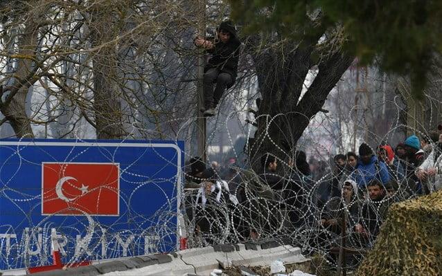Συγκινητική προσφορά στον Ελληνικό Στρατό από τους μουσουλμάνους του Έβρου