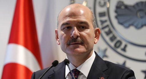 Να καταγγείλει άμεσα τον Τούρκο υπουργό-σούπερ λαθροδιακινητή, στο Διεθνές Δικαστήριο, η Ελληνική Κυβέρνηση, ως ηθικό αυτουργό σε εγκληματικές πράξεις!