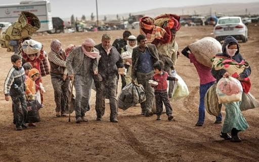 Νομική – Θεσμική ανάλυση αναφορικά με το ζήτημα των προσφύγων