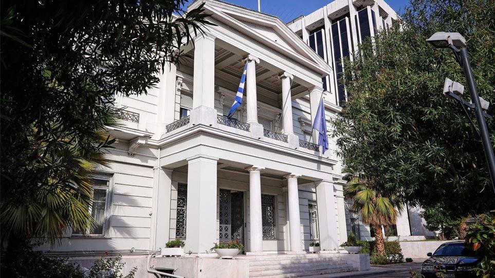 Αυτά συμβαίνουν όταν δεν ξεκαθαρίζεις την πολιτική σου – Το ΥΠΕΞ διαμαρτύρεται κατόπιν εορτής στους Αλβανούς