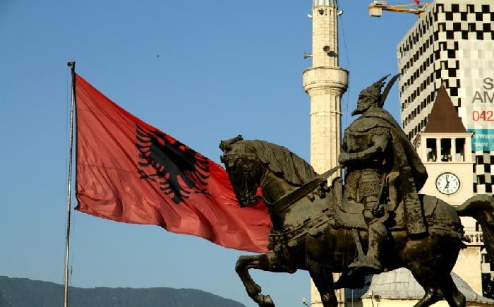 Ο Β' Βαλκανικός πόλεμος και η δημιουργία της Αλβανίας