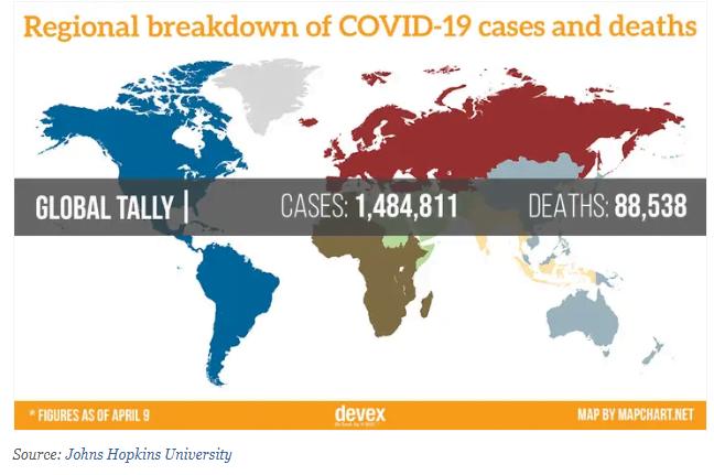 Οι ασθένειες δεν αλλάζουν τον κόσμο – Η ήττα της Ε.Ε.