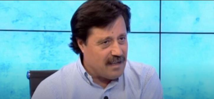 Σάββας Καλεντερίδης: Η αποδημία του Μάνου Ηλιάδη και η μυστικές υπηρεσίες της Τουρκίας