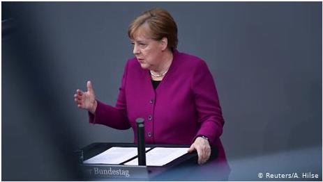 Ιδού τα μέτρα που έλαβε η Γερμανία για τις επιχειρήσεις: Αναπλήρωση εισοδήματος 50%-87%, μείωση ΦΠΑ στο 7% από 19% για εστίαση κ.ά.