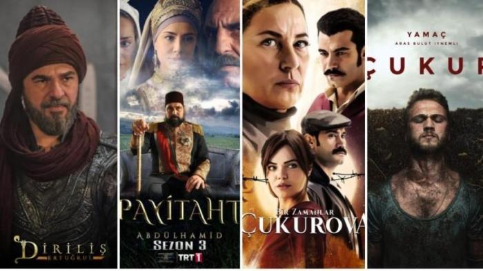 Γιατί πρέπει να κατέβουν οι τουρκοσειρές από την Ελληνική τηλεόραση