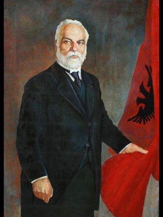 Ismail Qemal Bej Vlora