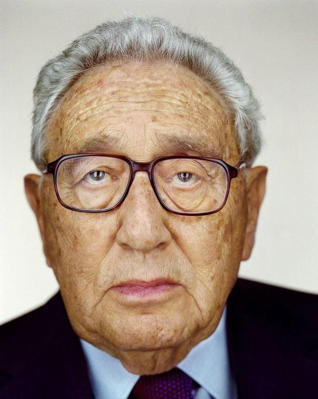 Χ. Κίσινγκερ: Ο κορωνοϊός θα αλλάξει την παγκόσμια τάξη για πάντα