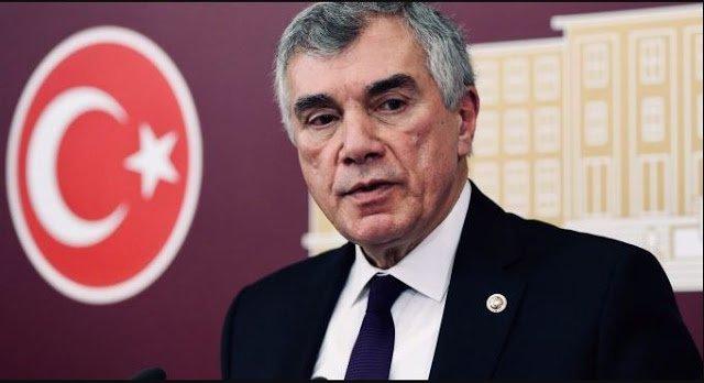 Τα δέκα ερωτήματα βουλευτή του CHP στον Τούρκο υπουργό Άμυνας για τη Λιβύη
