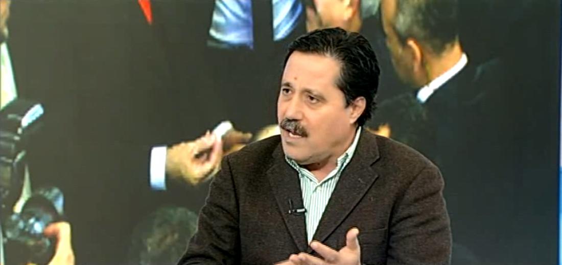 Σάββας Καλεντερίδης: Η Τουρκία θέλει να ξαναεκβιάσει την Ευρώπη με μετανάστες από το Αιγαίο