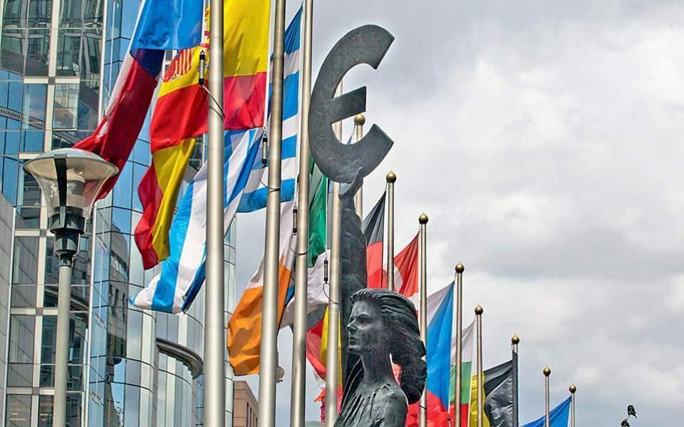 Κορωνοϊός και ευρω-αλληλεγγύη