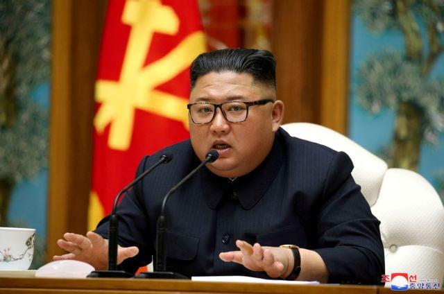 Συνεχίζεται το θρίλερ με τον Κιμ Γιονγκ Ουν – Φήμες ότι έστειλε επιστολή στον πρόεδρο της Ν.Αφρικής