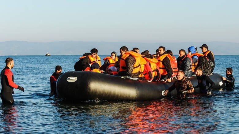 ΤΕΛΟΣ στην άρση αποδοχής ασύλου!!!- Ξαναγυρνάμε στο δόγμα του «μπάτε σκύλοι αλέστε»