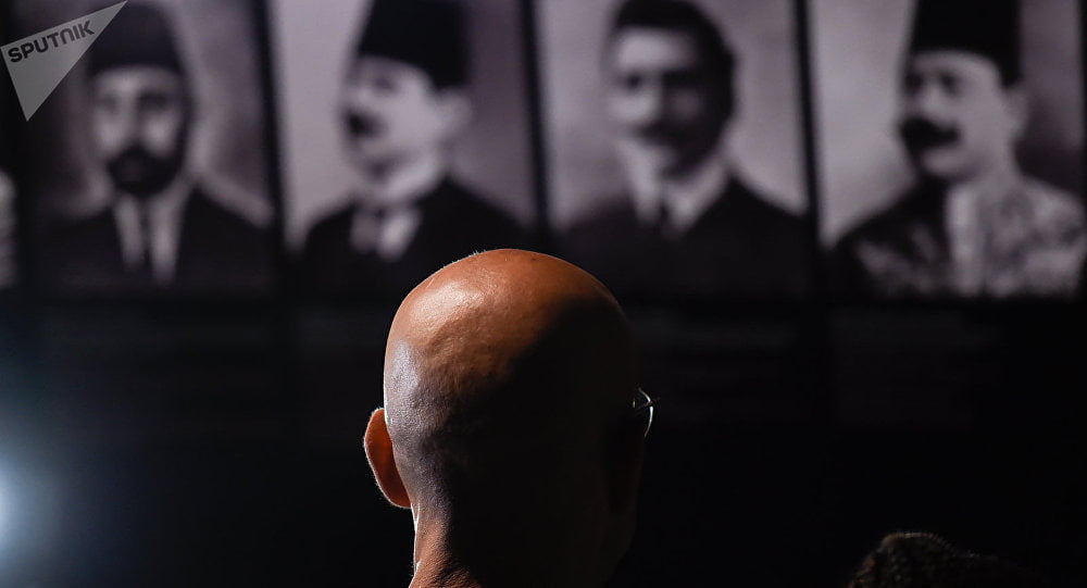 Οι οικογένειες των Τούρκων εγκληματιών έλαβαν αποζημίωση εις βάρος της περιουσίας των Αρμενίων