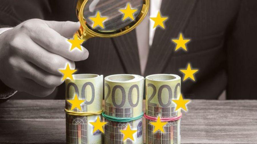 Αυτή είναι η λύση που επεξεργάζεται η Ε.Ε. για την οικονομική κρίση λόγω κορωνοϊού – Δάνεια 200 δις ευρώ από τον ESM με άτυπα μνημόνια