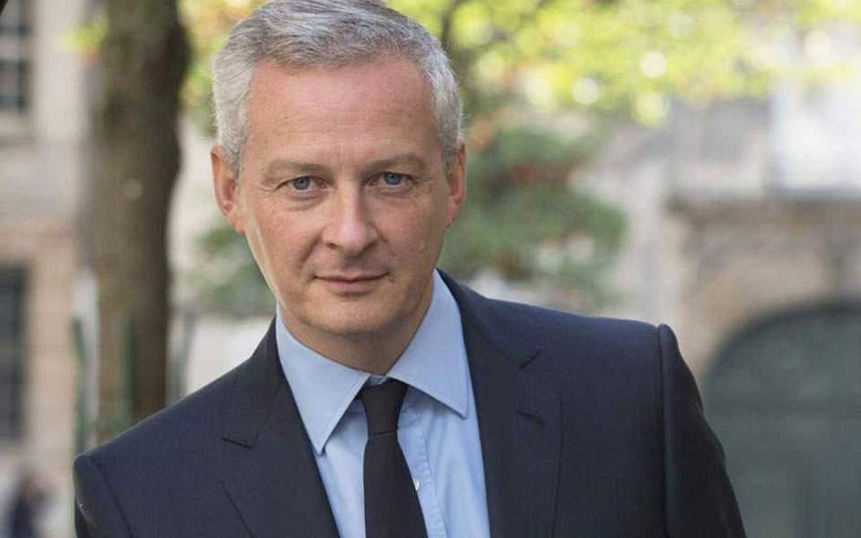 Ακατανόητη η στάση της Ολλανδίας διαμηνύει το Παρίσι