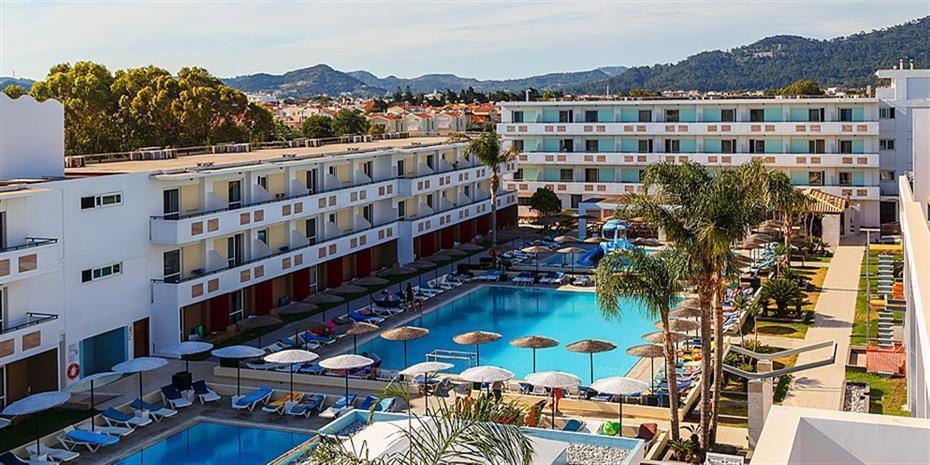 Χρεοκοπία βλέπουν δύο στα τρία ξενοδοχεία στην Ελλάδα