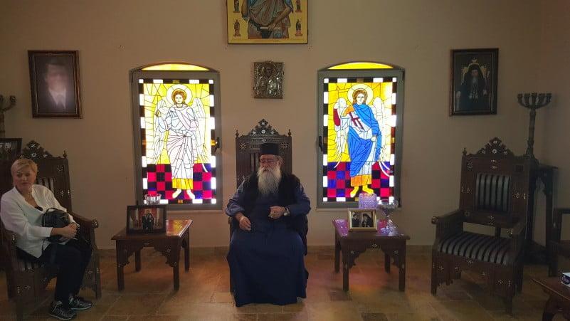Το «σιωπηλό» Πάσχα των Ορθόδοξων Χριστιανών της Ιορδανίας (ΦΩΤΟ)