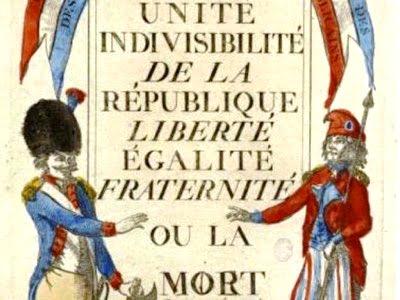 Η Γαλλία παραιτείται από το «Ελευθερία ή Θάνατος»
