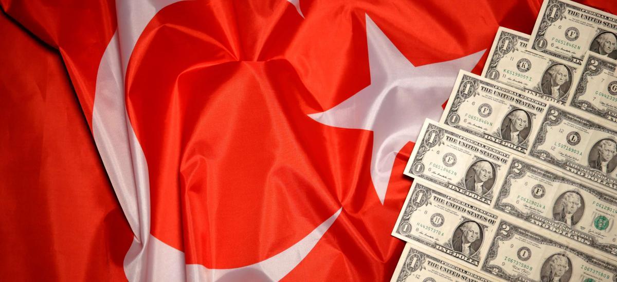 Ο Ερντογάν είπε όχι στο ΔΝΤ, όμως πού θα βρει τα 170 δις δολάρια που χρειάζεται το 2020;