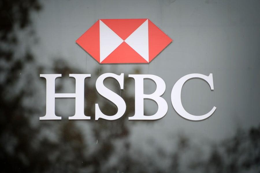 Η HSBC προβλέπει ύφεση 6% το 2020 στην Ελλάδα, αλλά ανάπτυξη 5,8% το 2021