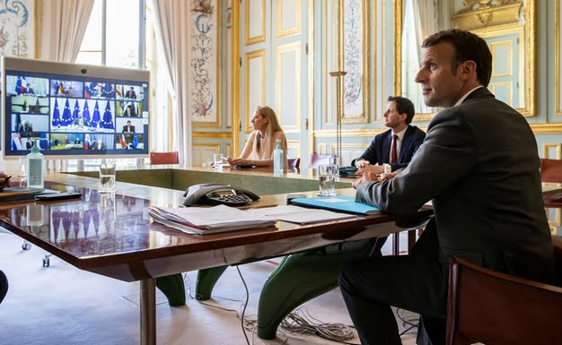 Forreign Affairs: Η ΕΕ χρήζει εντατικής θεραπείας