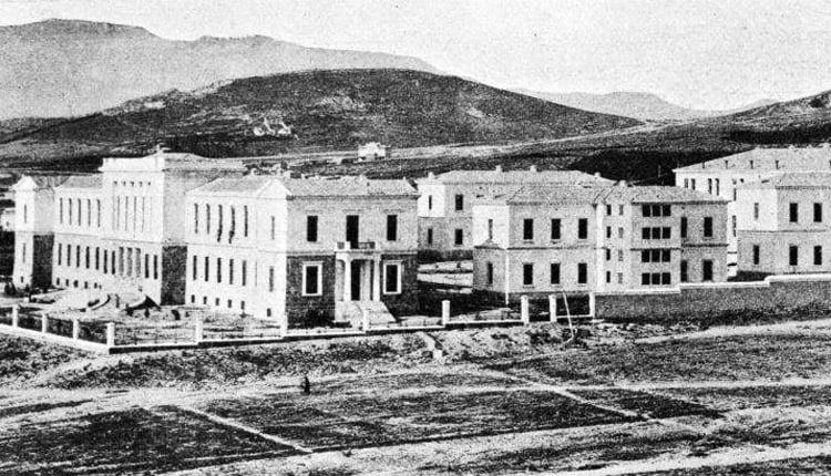 Σαν σήμερα το 1941 οι Ευέλπιδες πήγαν στην Κρήτη, όπου πολέμησαν ηρωικώς