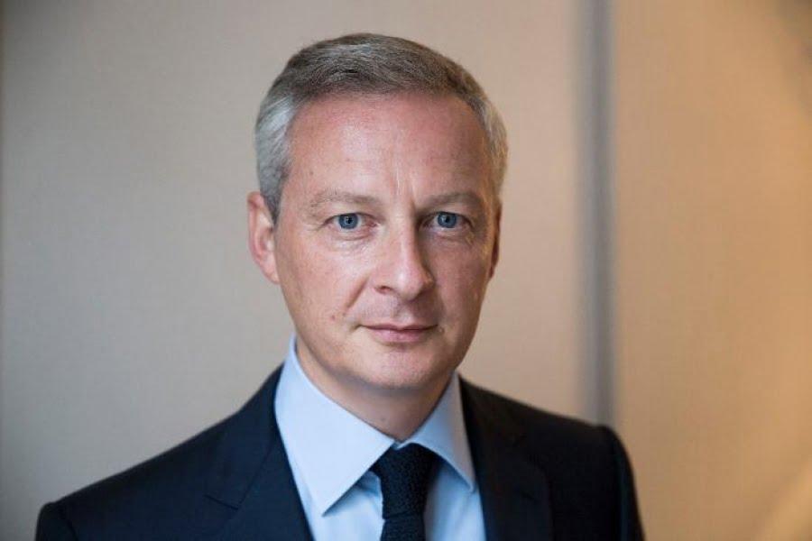 Ειδικό ταμείο διάσωσης από τον κορωνοϊό προτείνει η Γαλλία με ορίζοντα 5-10 ετών – Στόχος η συναίνεση της Γερμανίας