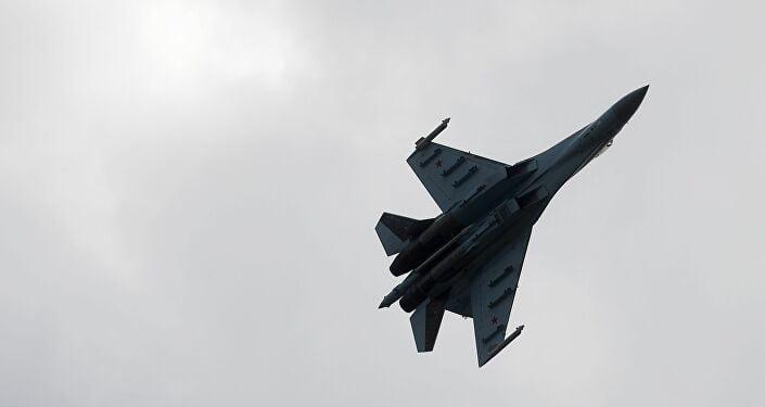 Ρωσικά Su-27 αναχαιτίζουν βελγικό F-16 στη Βαλτική Θάλασσα – Βίντεο