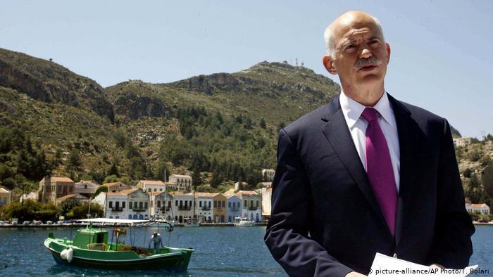 Ελληνική κρίση: δέκα χρόνια μετά το Καστελλόριζο