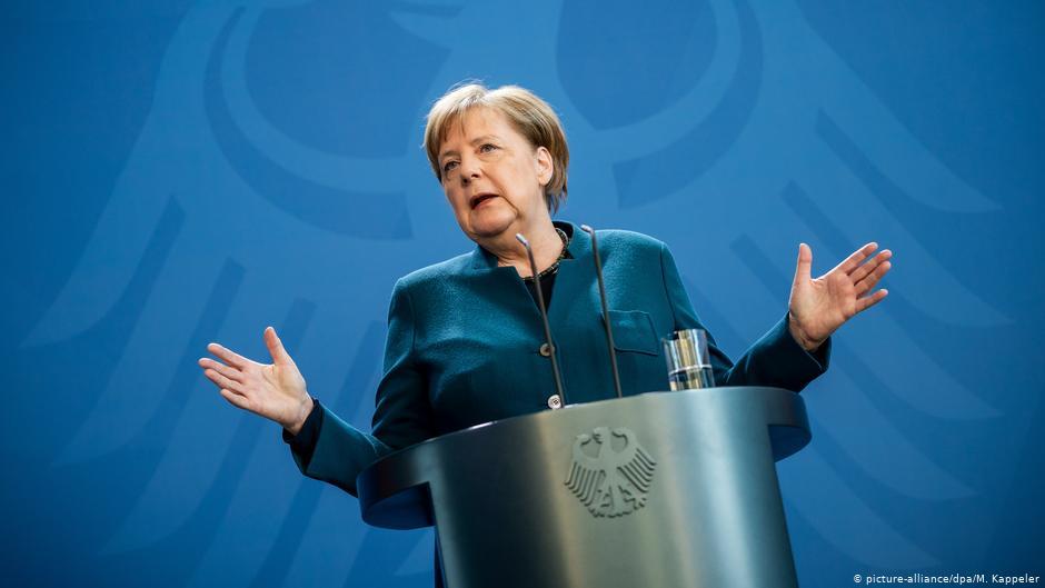 Γερμανία: «Τείχος» προστασίας γερμανικών επιχειρήσεων από ξένες εξαγορές