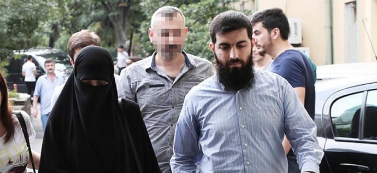 """Η """"ανεξάρτητη"""" τουρκική δικαιοσύνη απελευθερώνει τον αρχηγό του ISIS στην Τουρκία;"""