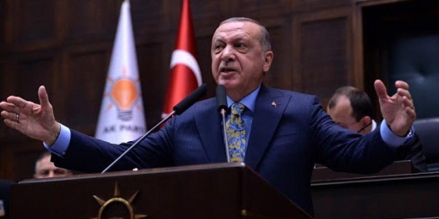 Το κόμμα του Ερντογάν και δικηγορικοί σύλλογοι της χώρας συγκρούονται