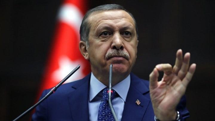 Ο καλός Ερντογάν, ο κακός Ερντογάν και ο άσχημος εαυτός μας