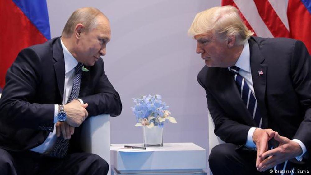 Η Ρωσία τραβάει το σκοινί στον πετρελαϊκό πόλεμο