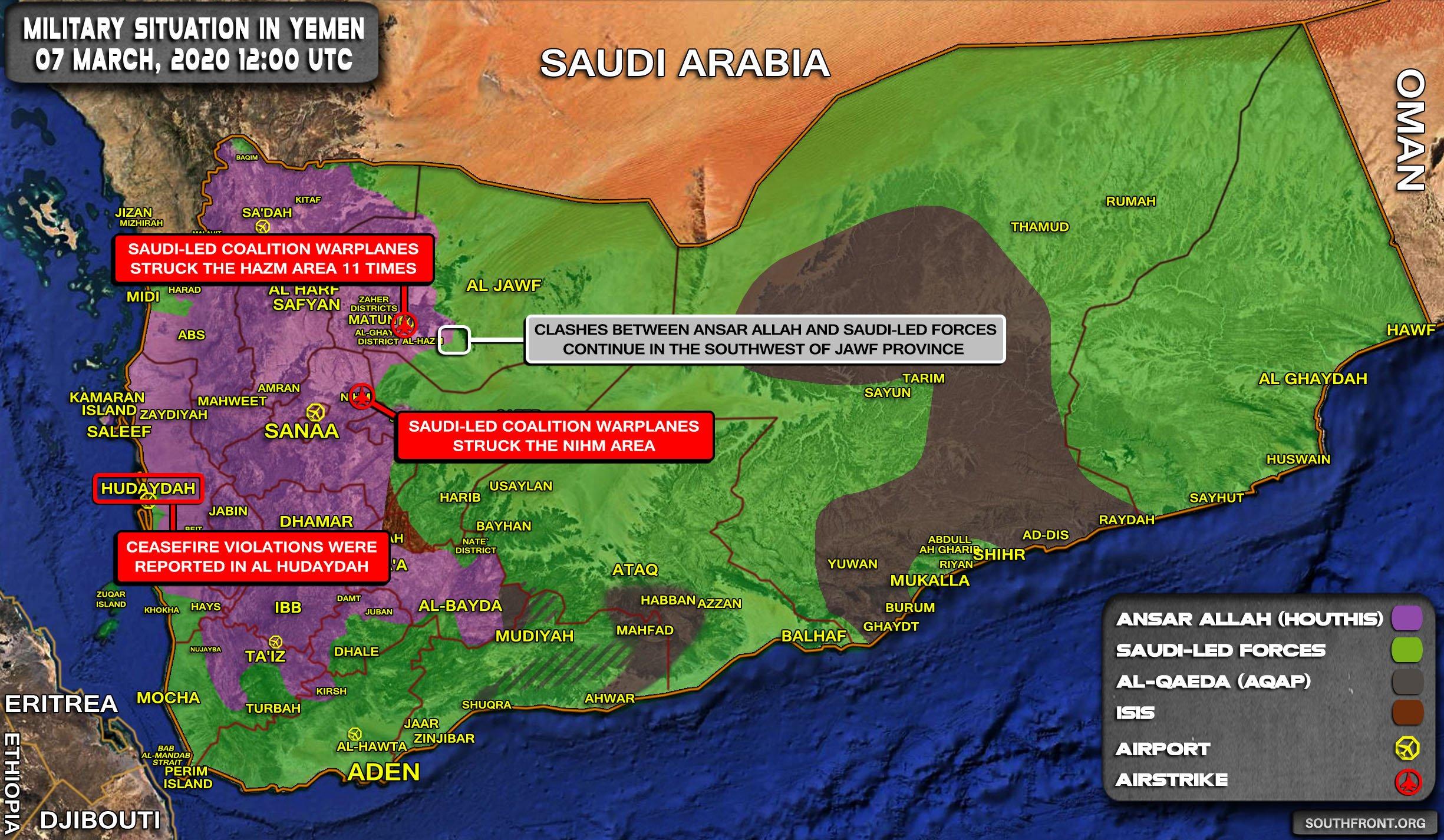 Υεμένη: Οι αυτονομιστές του νότου κήρυξαν αυτονομία