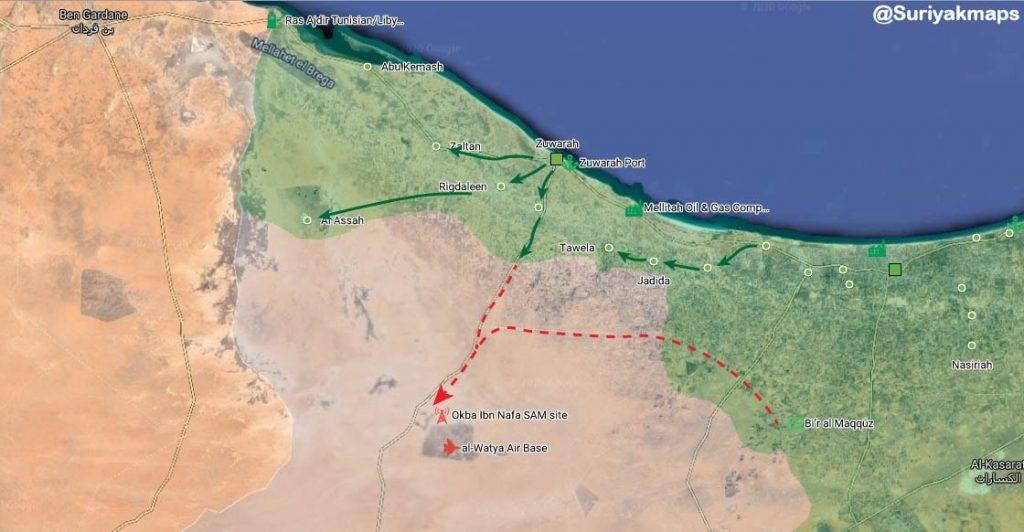 Λιβύη - Page 7 of 38 - Infognomon Politics